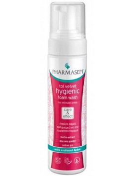 Pharmasept Hygienic Foam Wash - 200ml