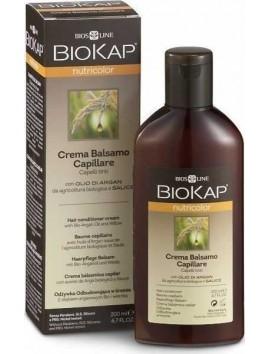 Biokap Nutricolor Conditioner για Βαμμένα Μαλλιά 200ml