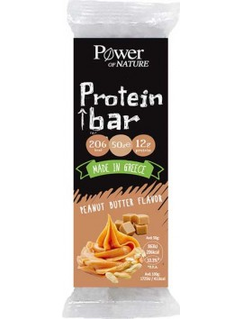 Power Health Protein Bar Peanut Butter 50gr