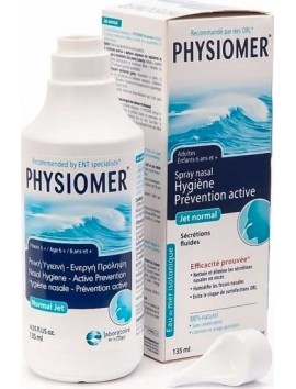 Physiomer Normal 135ml