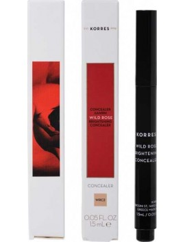 Korres Wild Rose Brightening Concealer WRC2 - 1,5ml