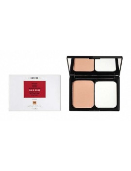 Korres Wild Rose Brightening Second Skin Powder WRP3 - 10gr