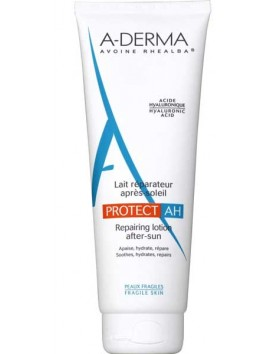 A-Derma Protect AH Repairing Lotion After-Sun 250ml