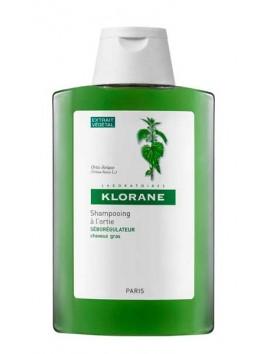 Klorane Shampooing a l'Ortie 400ml