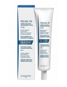 Ducray Kelual DS Creme Apaisante Squamoreductrice 40ml