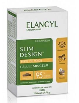 Elancyl Slim Design Gelule Minceur 60caps