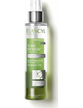 Elancyl Slim Design Έλαιο Αδυνατίσματος 150ml