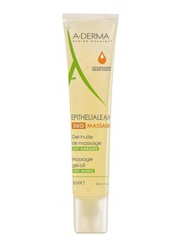 A-Derma Epitheliale A.H Duo Massage Gel-Huile 40ml