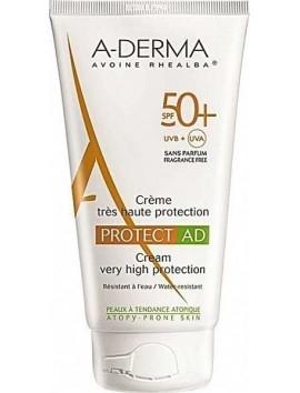 A-Derma Protect AD Creme SPF50+ - 150ml