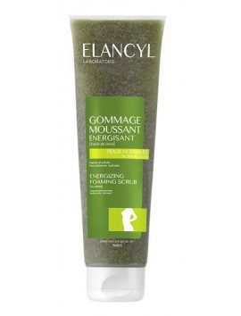 Elancyl Gommage Moussant Energisant 150ml