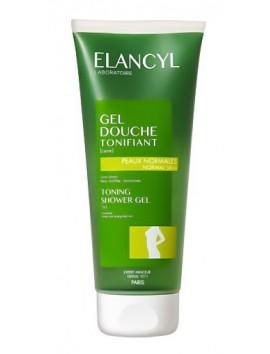 Elancyl Gel Douche Tonifiant 200ml