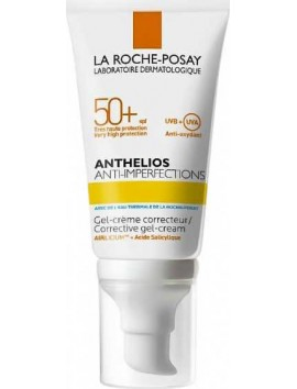 La Roche-Posay Anthelios Anti-Imperfections SPF50+ - 50ml