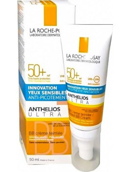 La Roche-Posay Anthelios Sensitive Eyes Innovation Ultra Tinted BB Cream SPF50+ - 50ml