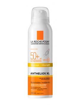 La Roche-Posay Anthelios XL Invisible Mist Ultra-Light SPF50+ - 200ml