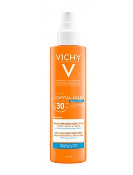 Vichy Capital Soleil Beach Protect Multi-Protection Spray SPF30 - 200ml