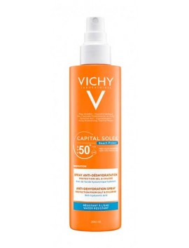 Vichy Capital Soleil Beach Protect Multi-Protection Spray SPF50+ - 200ml
