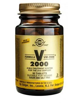 Solgar VM 2000 - 30tabs