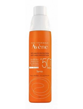 Avene Spray SPF50+ - 200ml