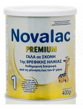 Novalac Premium 1 - 400gr