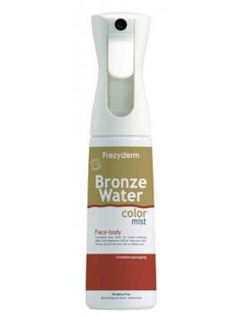 Frezyderm Bronze Water Color Mist Face & Body - 300ml
