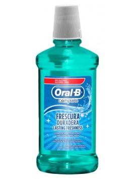 Oral-B Complete Στοματικό Διάλυμα 500ml