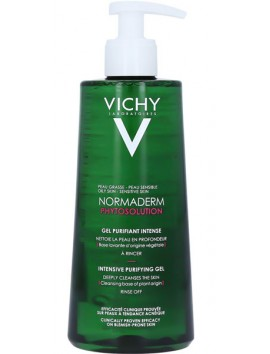 Vichy Normaderm Phytosolution Gel Purifiant Intense - 400ml