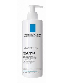 La Roche-Posay Innovation Toleriane Soin Lavant - 400ml
