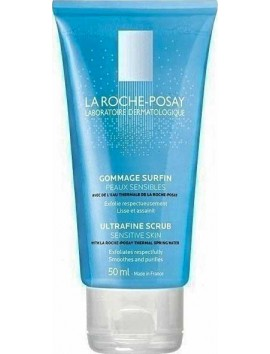 La Roche-Posay Ultrafine Scrub 50ml
