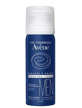 Avene Men Mousse a Raser Shaving Foam 50ml