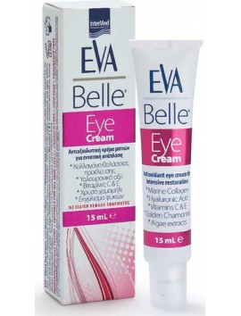 Eva Belle Eye Cream - 15ml