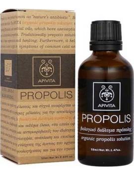 Apivita Βιολογικό Διάλυμα Πρόπολης - 50ml