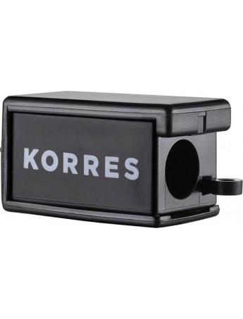 Korres Μαύρη Ξύστρα για τα Μολύβια