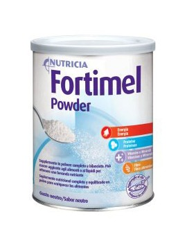 Nutricia Fortimel Powder 335gr