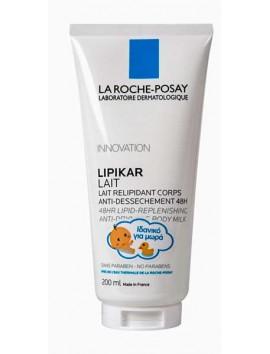 La Roche-Posay Lipikar Lait 200ml