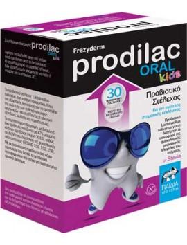 Frezyderm Prodilac Oral Kids -30chew.tabs