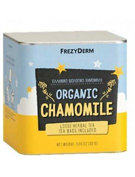 Frezyderm Organic Chamomile 30gr