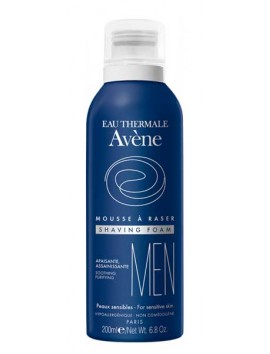 Avene Men Mousse A Raser Shaving Foam 200ml