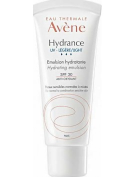 Avene Hydrance UV Legere SPF30 - 40ml
