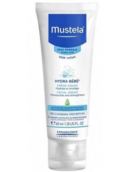 Mustela Hydra Bebe Creme Visage 40ml