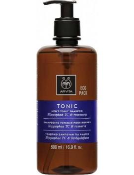 Apivita Men's Tonic Shampoo 500ml
