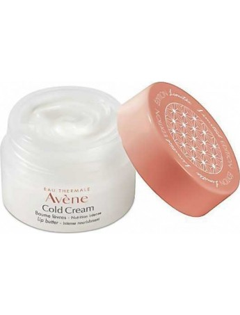 Avene Cold Cream Baume Levres Limited Edition - 10ml