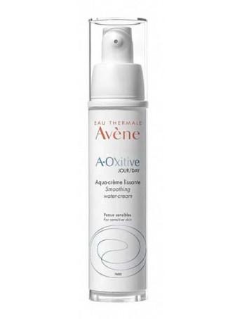 Avene A-Oxitive Aqua-Creme Lissante Jour - 30ml