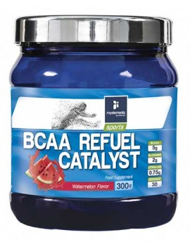 My Elements Sports BCAA Refuel Catalyst 300gr Watermelon
