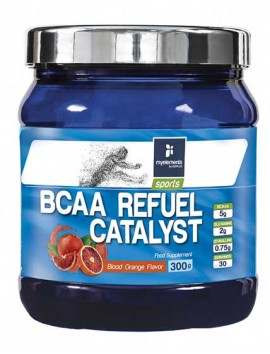 My Elements Sports BCAA Refuel Catalyst 300gr Blood Orange