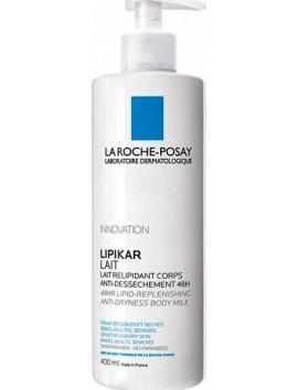 La Roche-Posay Lipikar Lait 400ml