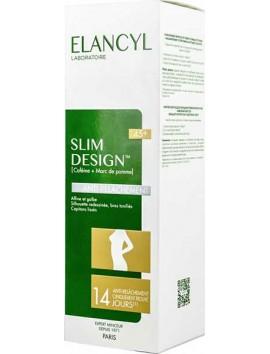 Elancyl Slim Design 45+ - 200ml