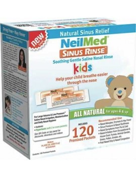 NEILMED Sinus Rinse Kids - 120sach.