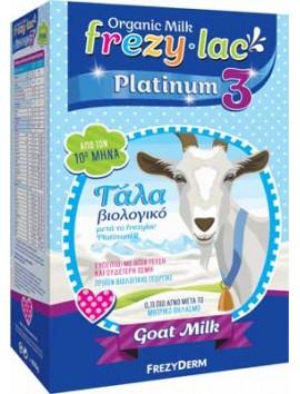 Frezyderm Frezylac Platinum 3 Βιολογικό Γάλα Κατσίκας 400gr