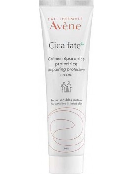 Avene Cicalfate+ Creme Reparatrice Protectrice - 100ml