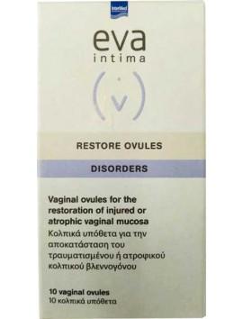 Eva Intima Restore Ovules Disorders 10τεμ.